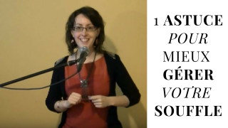 Vidéos de technique vocale