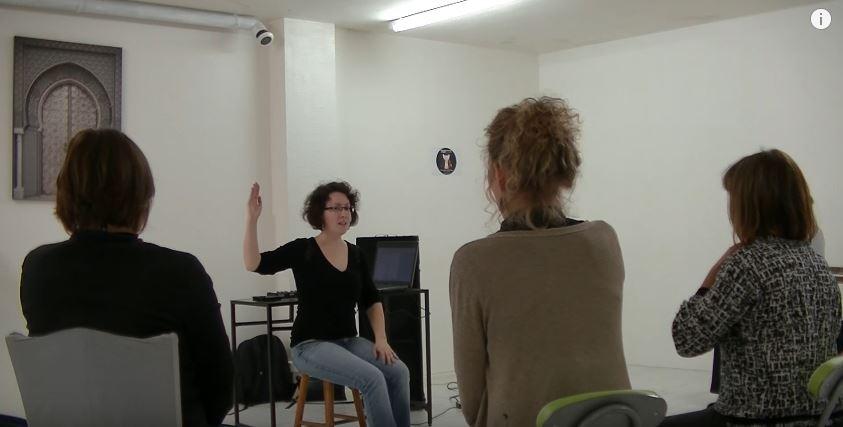 Atelier voix à thèmes à Nantes et Bouguenais