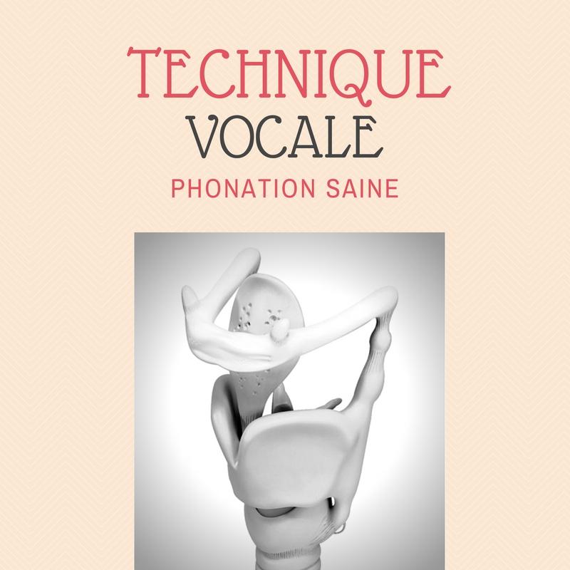 Technique vocale exercices