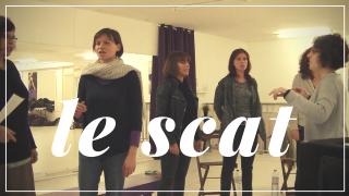 Cours de chant scat et improvisation vocale à Nantes