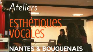 Améliorer sa voir et faire des nuances en chantant à Nantes et Bouguenais