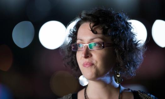 Marie Miault, coach vocal TCM