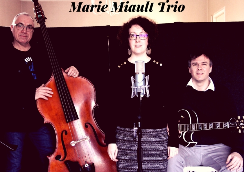 Marie Miault Projet