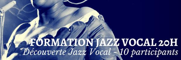 Formation jazz vocal découverte, 2018-2019, à Bouguenais à côté de Nantes, Marie Miault