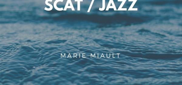 Cursus individuels scat jazz avec cours + accès privé