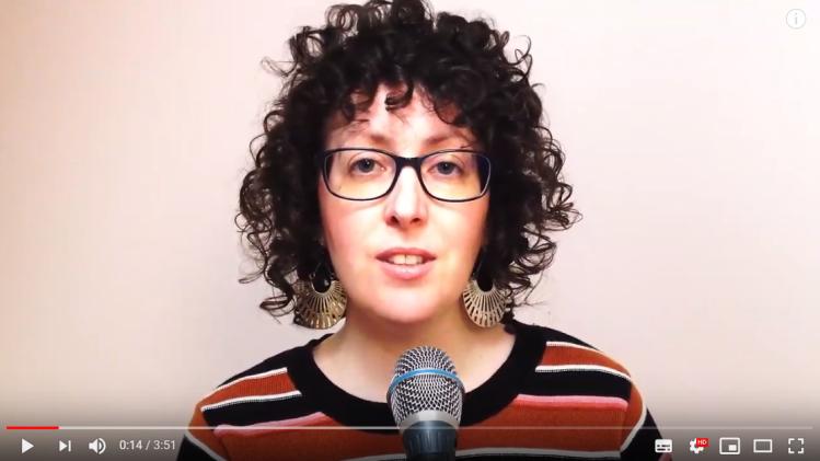 Débloquez votre souffle et vos oreilles sur cet exercice de technique vocale