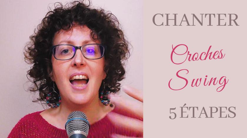 Comment chanter des croches swing en 5 étapes clés ?