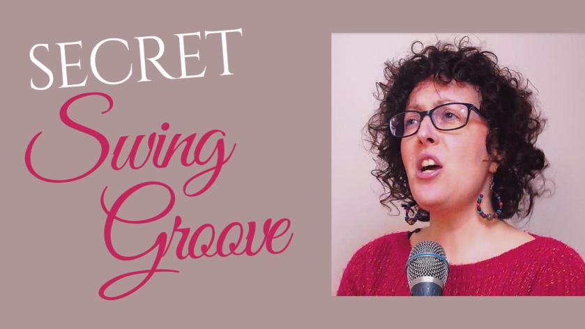 Le secret des chanteurs qui swinguent et groovent !