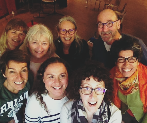 Formation jazz vocal découverte à Nantes