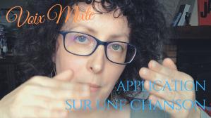 Une astuce pour la voix mixte, 2ème partie en vidéo